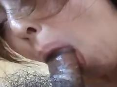 Asia mamma can't live without cum in her throat (compilation three)