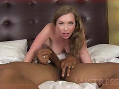 Blowjobs videos. All the boys love when their sluts perform gentle and nice blowjobs