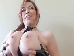 Tessa Fowler Sexy Cop two