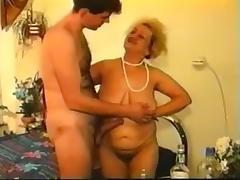 Granny & Boy. Name of the clip please?