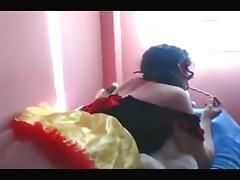Snow White dedicates me a video