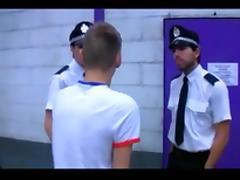 Police brutality 4