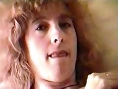 Single mom fucks herself pt 1