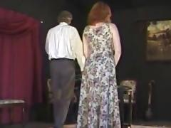 Roxanne s Severe Caning