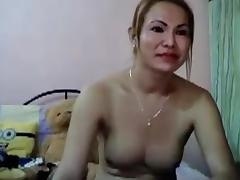 Real filipna hermaphrodite live show