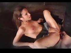 Amazing pornstar Amber Rayne in fabulous anal, gaping xxx scene