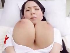 Nurse Hitomi tanaka