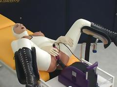 Fucking Machines at Clips4sale.com