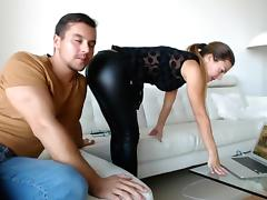 Best Homemade record with Fetish, Stockings scenes