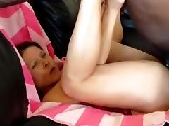 he Fucks her  and watch her Squirt