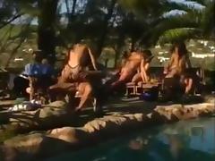 Ibiza Sex Mafia