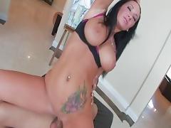 Best pornstar Jayden Jaymes in crazy hd, big butt xxx video