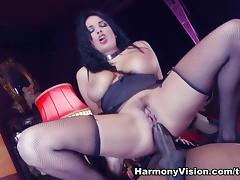 Anissa Kate in Master And Servant - HarmonyVision
