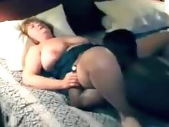 Wife BBC that is Canadian cuckold