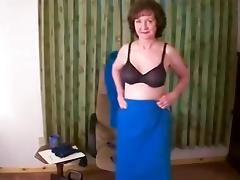 Horny Amateur record with Big Tits, Grannies scenes