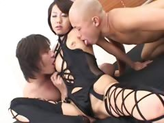 ultra sexy lingerie and tokyo groupsex