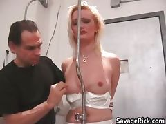 Angelicas Painful Examination part2