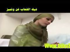 Arab chick gets fucked arab nik