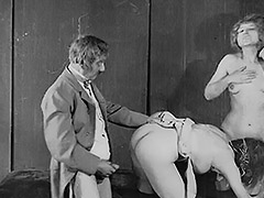 Happy Teens Fuck and Spank Each Other 1920