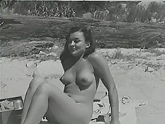 Nudists Naturists videos. Nudists and naturists sometimes end up having sex instead of enjoying the art