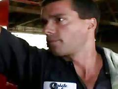 Carmella Bing Fucks The Mechanic