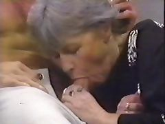 Vintage Mature videos. Furry older women in vintage sex get to suck obese dicks and have hard anal intercourse
