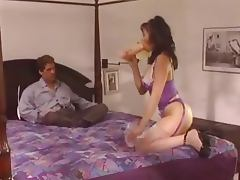 Ultra brutal chinese girl with boyfriend