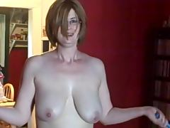 Saggy Tits videos. Check out as saggy boobs are jumping as hotties ride on top of massive dongs