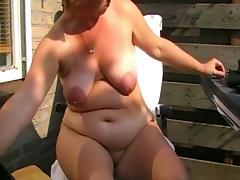 Wide Areolas - Dutch Ama