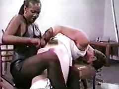 Dominant Black Housewife