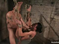 Slim Holly Wellin gets hog booked plus fucked about will not hear of hot pussy