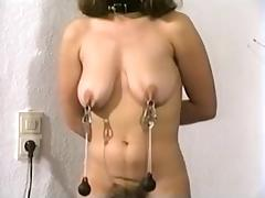 slut join in matrimony tits torture