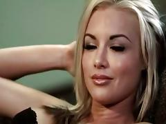 Kayden Kross good way to get work