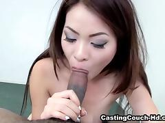 CastingCouch-Hd Episode: Sami